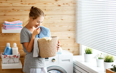 Essential Oils – a new trend in Laundry and Fabric Care